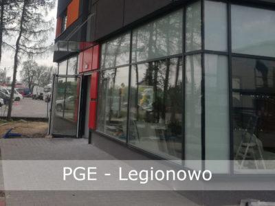 PGE Legionowo
