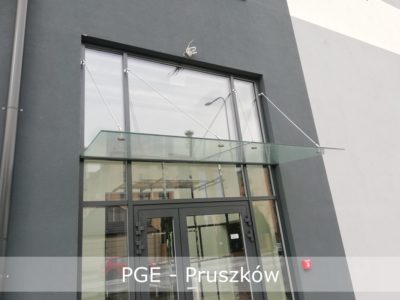 PGE Pruszków